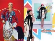 Thời trang - Hé lộ những thiết kế từ Vietnam Fashion Week 2017
