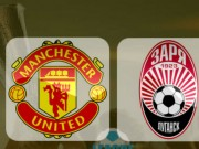 Bóng đá - MU - Zorya: Mất Rooney nhưng không thể mất 3 điểm