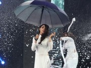 Ca nhạc - MTV - Ốc Thanh Vân giật thót tim trước màn giả gái kinh dị