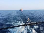 Tin tức trong ngày - Tàu cá chết máy, 19 thuyền viên lênh đênh trên biển