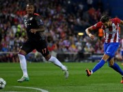 Bóng đá - Atletico hạ Bayern: Ma mãnh hơn, thực dụng hơn