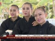 Thể thao - 3 hot-girl võ giành Vàng giữa cái nóng đổ lửa ở ABG 5