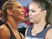 """Thể thao - Nghỉ quá lâu, """"Nữ hoàng UFC"""" bị gọi là đồ hèn"""