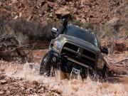 Tin tức ô tô - Ngắm vẻ hầm hố của chiếc AEV Ram Prospector XL