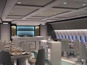 Du lịch - Đột nhập máy bay thương mại xa xỉ nhất thế giới