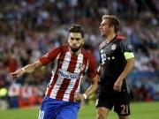 """Bóng đá - Lượt 2 vòng bảng Cúp C1: Bayern, Man City bỗng """"đứt hơi"""""""