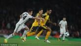 Arsenal - Basel: Đánh nhanh thắng nhanh