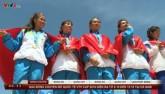 ABG ngày 4: 79 huy chương, Việt Nam bỏ xa phần còn lại