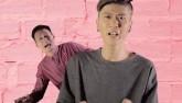 Vanh Leg, Nhật Anh nhắng nhít trong clip chế mới
