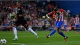 Atletico hạ Bayern: Ma mãnh hơn, thực dụng hơn