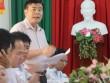 Nguyên phó chánh thanh tra kiện chủ tịch tỉnh Hậu Giang