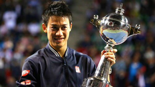 Tin thể thao 30/9: Wawrinka rút lui Japan Open