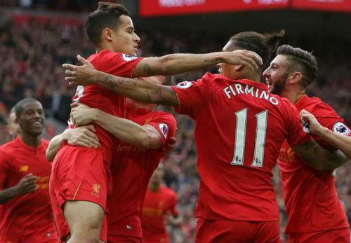Tin HOT sáng 30/9: Scholes chọn Liverpool vô địch NHA