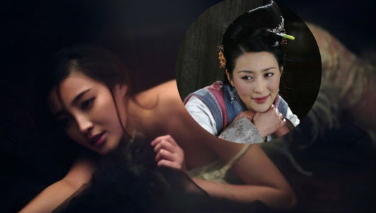 Điều ít biết về vai dâm phụ trong sáng nhất của Tân Thủy Hử