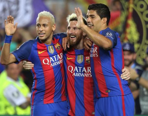 Barca: Enrique bỏ tiki-taka, liều lĩnh đặt dấu ấn riêng