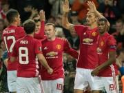 Bóng đá - MU: Rooney lại khiến CĐV ngao ngán