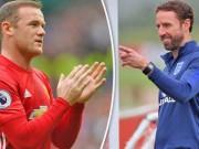 Bóng đá - ĐT Anh: Có HLV mới, Rooney vẫn giữ băng thủ quân