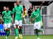 Bóng đá - Đá tiki-taka 6 chạm đẹp nhất vòng 7 Ligue 1