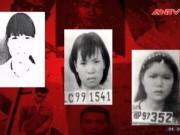 Video An ninh - Lệnh truy nã tội phạm ngày 30.9.2016