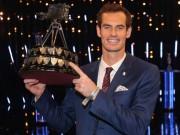 Thể thao - Murray được vinh danh đặc biệt ở quê nhà Scotland