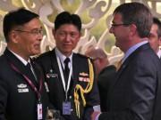 """Thế giới - Quân đội Mỹ bị buộc phải """"dịu giọng"""" với Trung Quốc"""