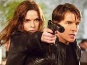 Phim - Ai là người tình hoàn hảo của Tom Cruise trên màn ảnh?