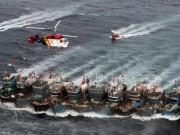 Thế giới - Đụng độ cảnh sát biển Hàn Quốc, 3 ngư dân TQ thiệt mạng