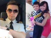 Ca nhạc - MTV - Sao nhí Việt bất ngờ làm phi công, lấy chồng bí mật