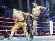 """Thể thao - """"Đệ nhất Thiếu Lâm"""" được ví với Mayweather của boxing"""