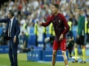 Bóng đá - Nếu Ronaldo trở thành HLV: 5 lý do để thành công