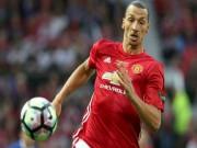 Bóng đá - Sốc: Ibrahimovic từ chối 100 triệu euro để tới MU