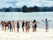 Du lịch - Bãi biển miền Bắc siêu hot cho chuyến du lịch mùa thu