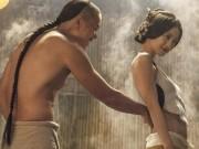 Phim - Những cảnh khoe lưng ngọc ngà khiến mày râu mất ngủ