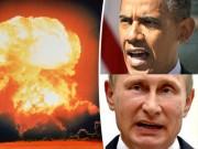 """Thế giới - Vũ khí tấn công hạt nhân của Mỹ """"yếu xìu"""" so với Nga"""