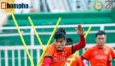 """Tuyển thủ Việt Nam luyện đá tiki-taka """"như Barca"""""""