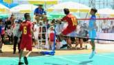 Việt Nam thắng Trung Quốc ở môn thể thao vô địch thế giới