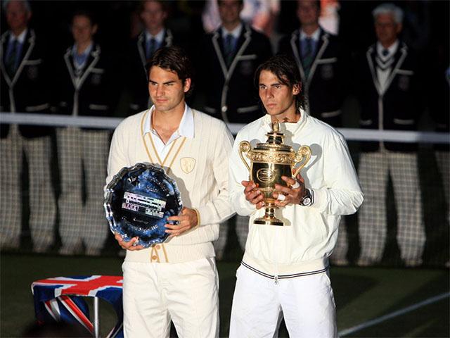 Tennis Wimbledon ngày 1: Kyrgios gặp vận đen, Wawrinka thua sốc - 7