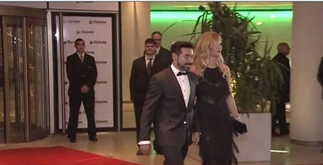 Messi ngượng ngùng hôn bạn gái, thuê 300 vệ sĩ cho đám cưới - 8