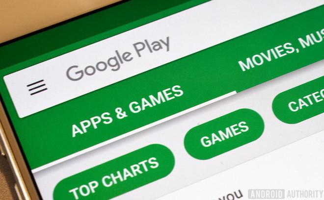 Phát hiện hàng loạt ứng dụng độc hại, gian lận quảng cáo trên Play Store - 2
