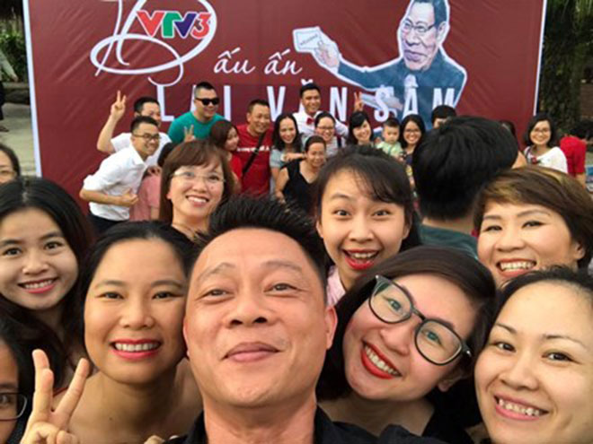 Xuân Bắc, Tự Long quậy tưng trong tiệc chia tay MC Lại Văn Sâm - 3