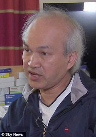 Vụ cháy kinh dị ở Anh: Người gốc Việt lừa kiếm 300 triệu - 1