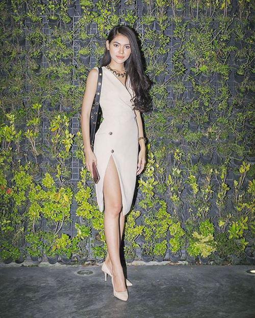 Trầm trồ trước dung mạo tuyệt xinh của hoa hậu Campuchia - 7