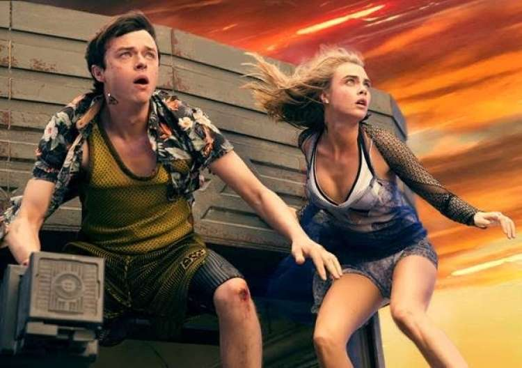6 bộ phim đáng đồng tiền và đáng xem nhất trong tháng 7 - 3