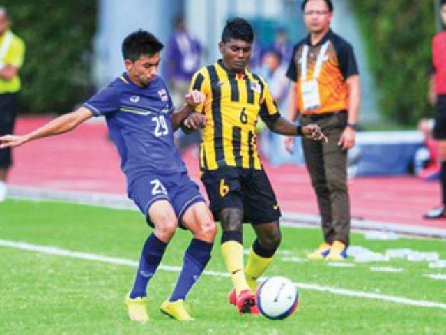 """""""Trò hề"""" bốc thăm SEA Games: Malaysia xuống nước, Việt Nam có cơ hội - 2"""