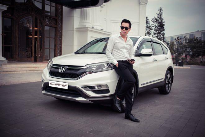 Cơ hội trúng Honda Accord khi mua ô tô Honda trong tháng 7 - 2