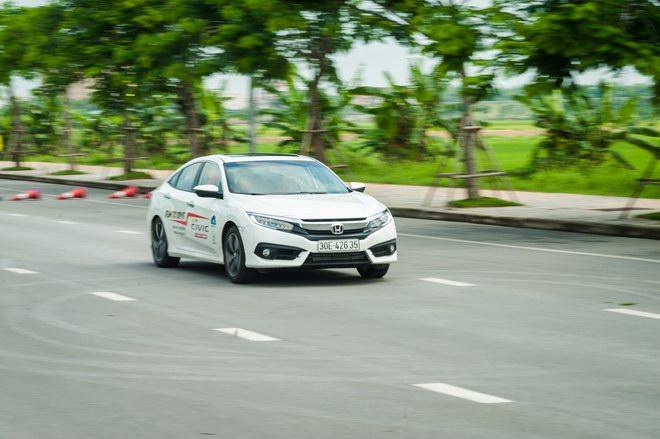 Cơ hội trúng Honda Accord khi mua ô tô Honda trong tháng 7 - 3
