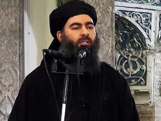 """Iran khẳng định thủ lĩnh tối cao IS đã """"chắc chắn chết"""""""