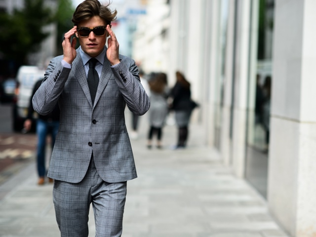 Một tấm chân tình còn hơn vạn bộ suit đẹp!