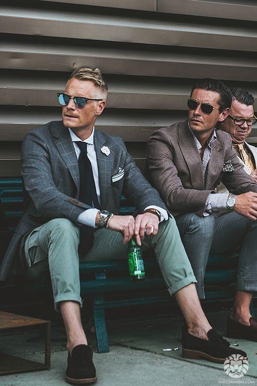 Một tấm chân tình còn hơn vạn bộ suit đẹp! - 1