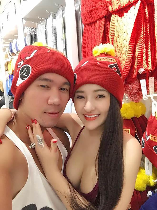 Lương Bằng Quang lần đầu tiết lộ về mối quan hệ thật sự với Ngân 98 - 4